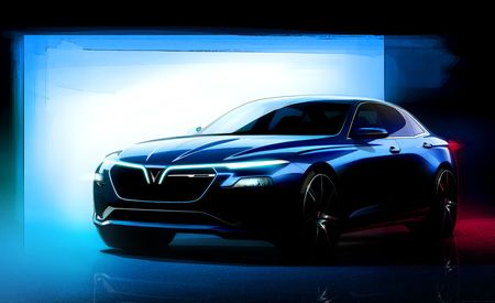VinFast Aims to Be Vietnam's First Global Automaker