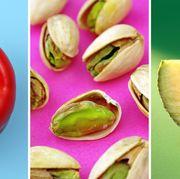 Food, Natural foods, Ingredient, Plant, Produce, Dish, Cuisine, Vegetable, Vegetarian food, Recipe,