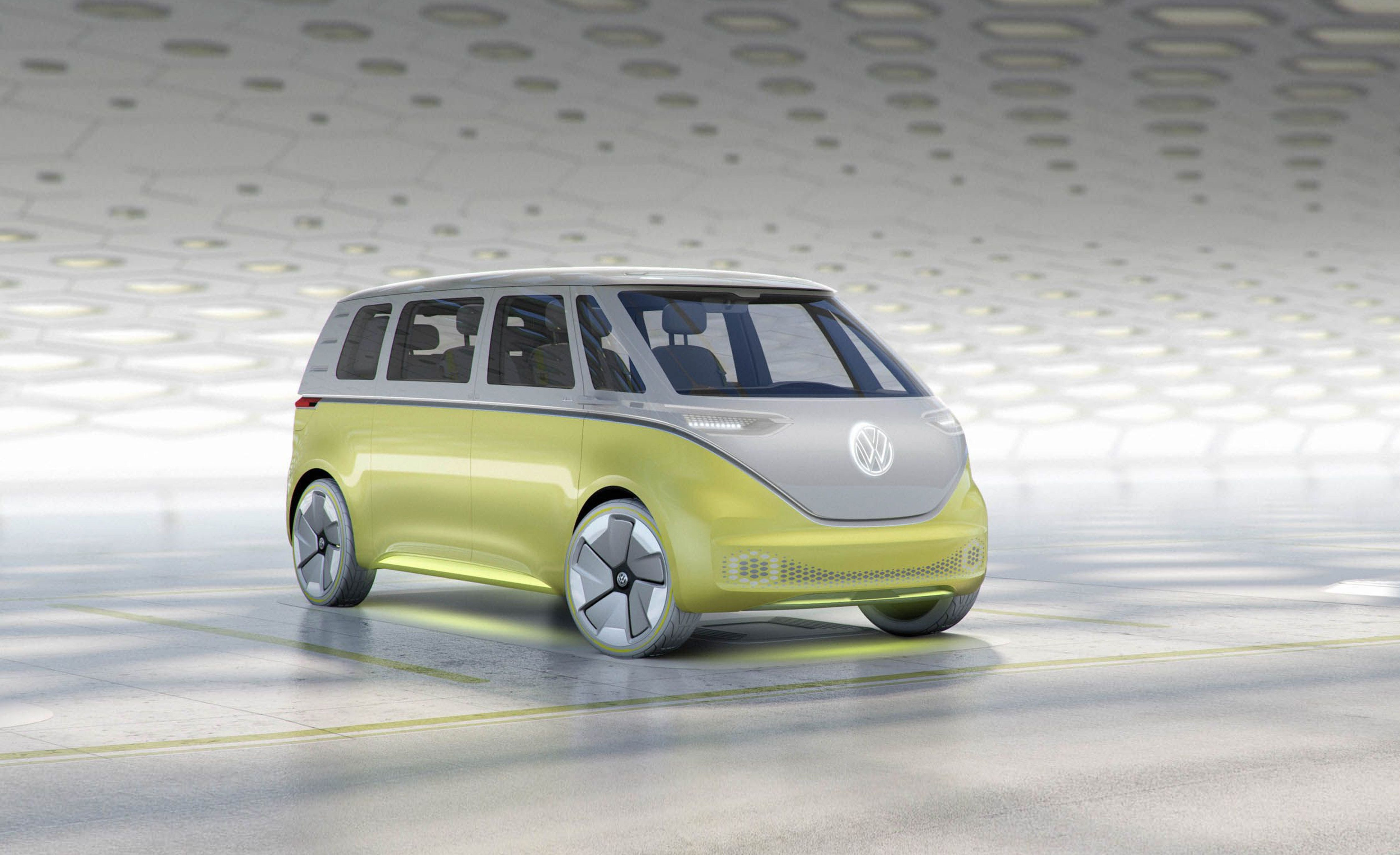 2022 Volkswagen Microbus Reviews Price Photos And Specs Car Driver