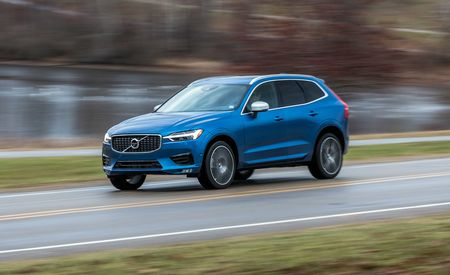 A 2019 Volvo XC60 T6 Moves In for a Long-Term Stay