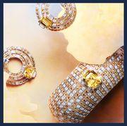 jewelry, vuitton