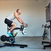 indoor training