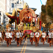 How to Watch Macy's Thanksgiving Day Parade - Live Stream Macy's Thanksgiving Day Parade