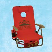 wayfair cornhole beach chair