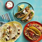 covers, taco feature shoot