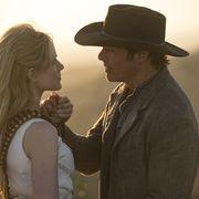 Westworld Season 2 Premiere Teddy Dolores