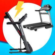black friday treadmill sale
