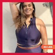 weight loss transformation, weight loss success story
