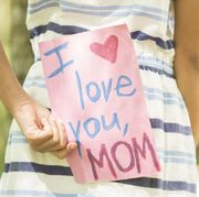 mothers day card message