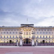 Queen Elizabeth and Prince Philip's Main Residence
