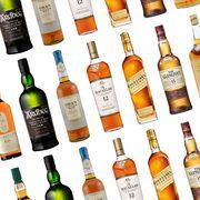 Alcoholic beverage, Distilled beverage, Liqueur, Drink, Alcohol, Glass bottle, Bottle, Product, Whisky, Flavored syrup,