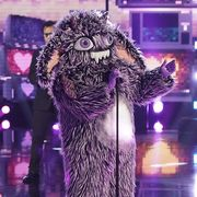 who is the gremlin masked singer