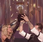 who won dancing with the stars season 29