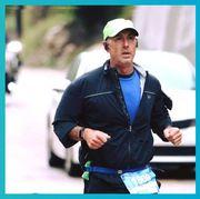 running, recreation, jacket, outerwear, sportswear, marathon, individual sports, font, headgear, cap,