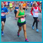 marathon, running, athlete, long distance running, outdoor recreation, recreation, athletics, ultramarathon, half marathon, individual sports,