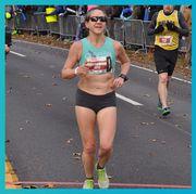 athlete, running, long distance running, marathon, outdoor recreation, recreation, exercise, individual sports, half marathon, athletics,