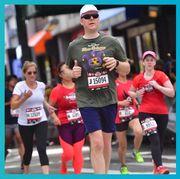 marathon, running, long distance running, outdoor recreation, ultramarathon, recreation, half marathon, athlete, individual sports, athletics,
