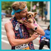 Canidae, Dog breed, Dog, Companion dog, Puppy, Carnivore, Photo caption, Puppy love, Dog collar, Paw,