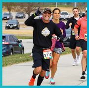 running, marathon, sports, half marathon, recreation, long distance running, individual sports, exercise, athlete, athletics,