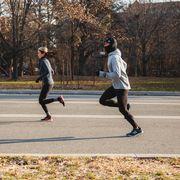 types of runs