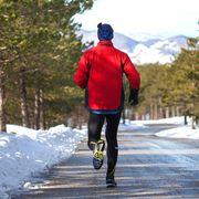 winter running gear 2019