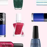 best winter nail polish 2021