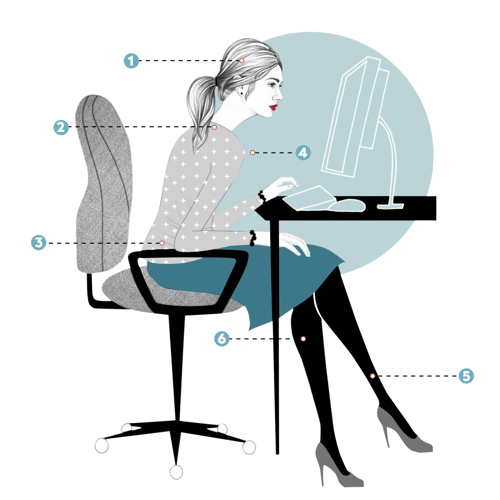 health effects of sitting