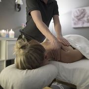 Shoulder, Chiropractor, Massage, Therapy, Joint, Physiotherapist, Arm, Service, Hand, Spa,