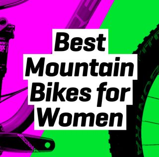 The Best Mountain Bikes for Women