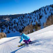 womens skis best 2019