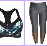 Clothing, Waist, Sportswear, One-piece swimsuit, Undergarment, Sleeve,