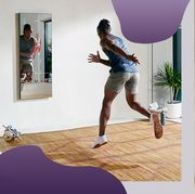 mirror and nordictrack fitness mirrors