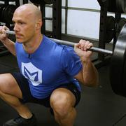10 x 10 lower body workout