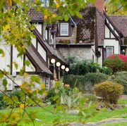 Hillbrook Inn & Spa — West Virginia