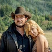 beth and rip from yellowstone