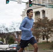 high intensity vs endurance exercise