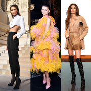 best zendaya fashion photos