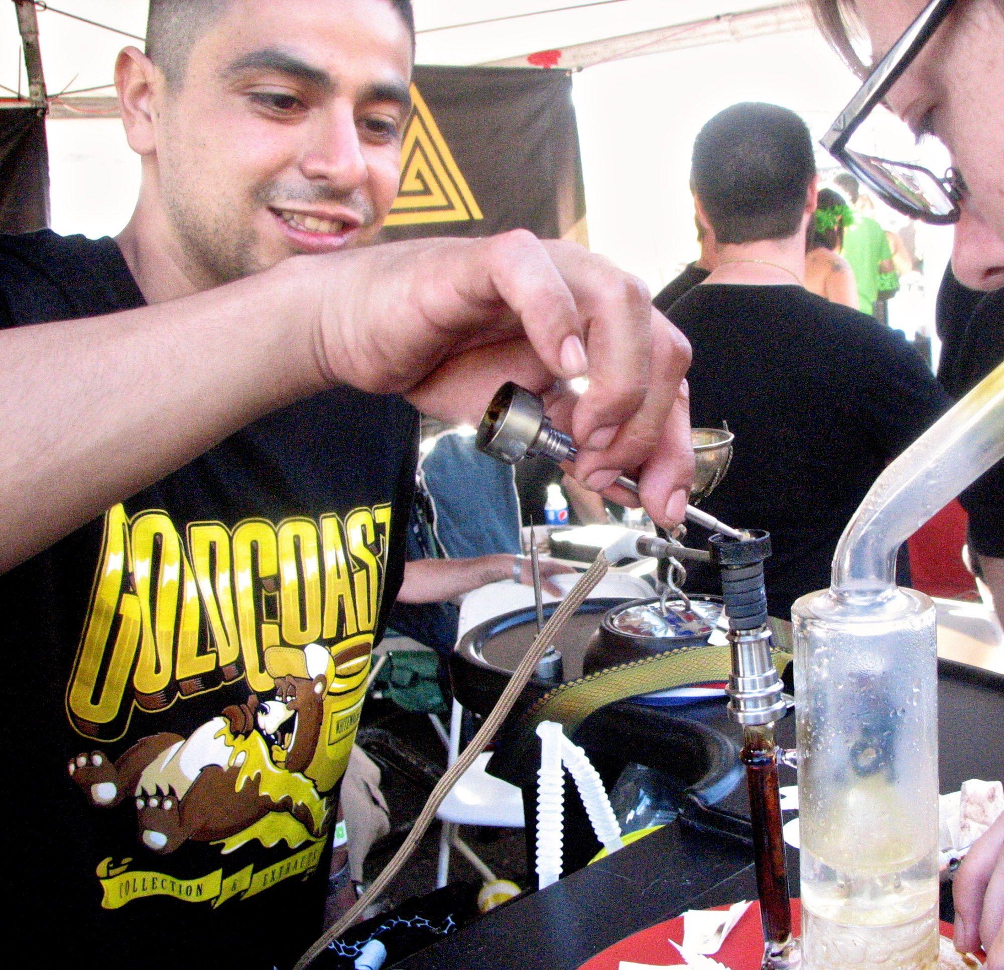 High Times NorCal Cannabis Cup returns to Santa Rosa