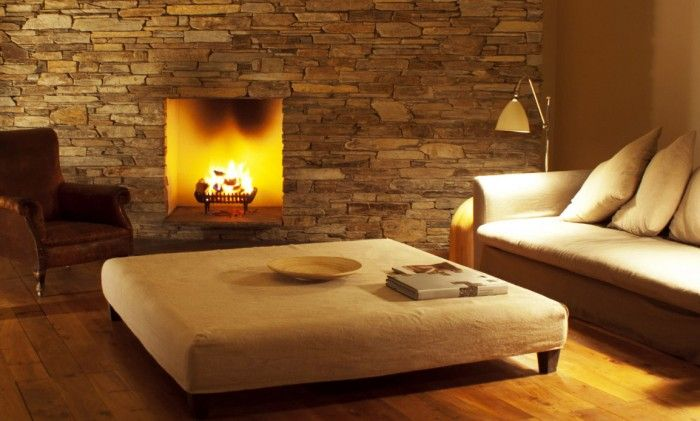 7 Top Tips For Cleaning Your Fireplace