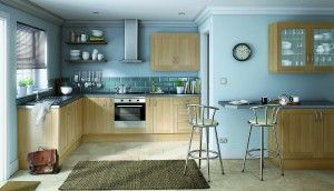 Best selling paint colours of 2014 for Kitchen ideas homebase