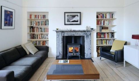 A Victorian Terrace That S Perfectly Pared Back