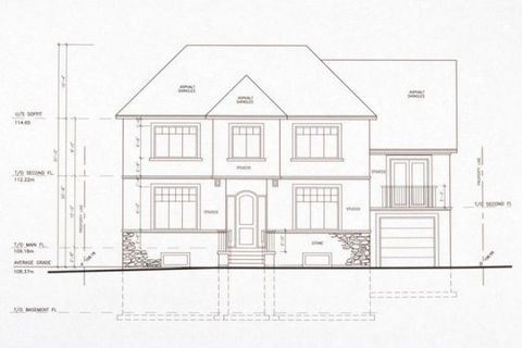 Property, House, White, Building, Line, Home, Schematic, Parallel, Rectangle, Plan,