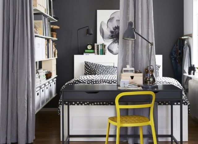 6 Ways To Create Space In A Small Bedroom