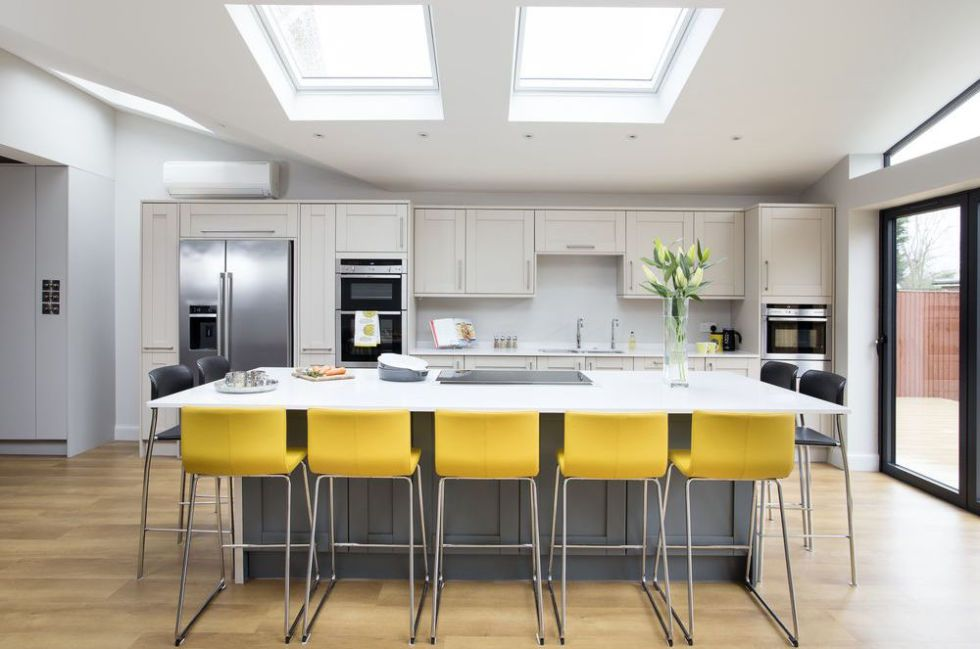 Light Bulbs Kitchen Vaulted Ceiling Cost