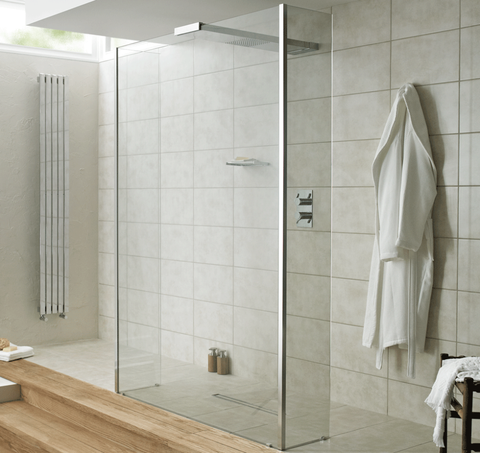 How To Create A Stunning Walk In Shower
