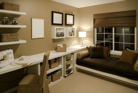 Spare room ideas
