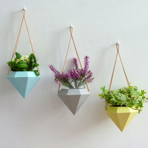 15 Best Indoor Hanging Planters Quality Planters Uk on