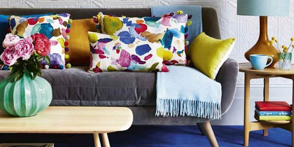 Awesome Browse House Beautifulu0027s Exclusive Collection Of Gorgeous Cushions And  Fabric At Bluebellgray.