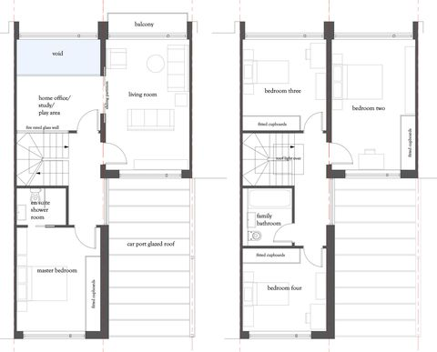 White, Line, Rectangle, Schematic, Parallel, Plan, Diagram, Technical drawing, Design, Drawing,