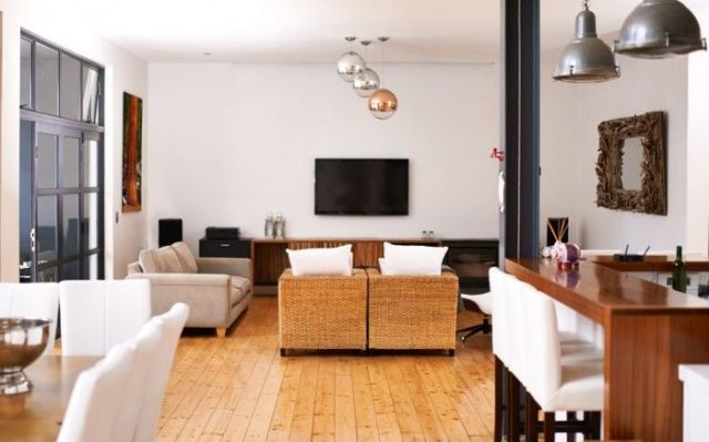 11 Top Tips For Going Open Plan